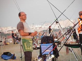 Championnat de France de pêche en mer